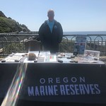 Marine Reserve Education & Outreach