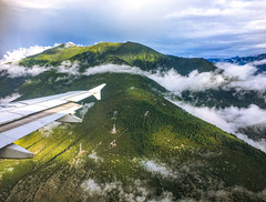 Nyingchi Airport, Tibet