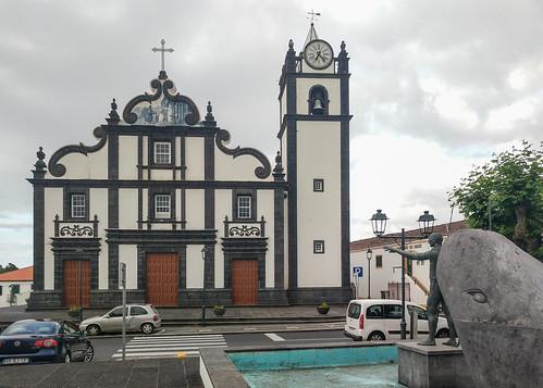 church of Nossa Senhora da Apresentacao Capelas