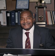 City Councilmember Sam Smith, 1990