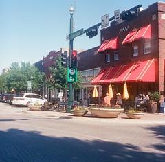 McKinney Square