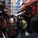 Namdaemun Market 남대문시장 VI