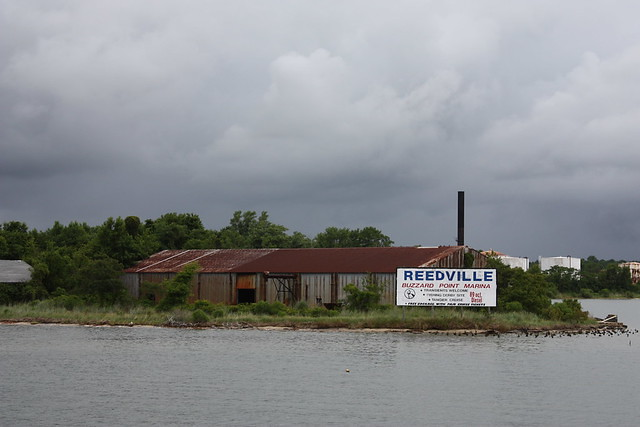 Reedville