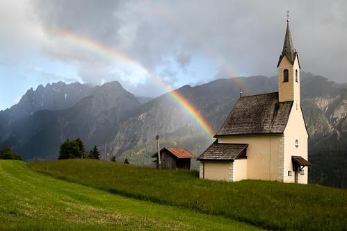 Penzendorf - Osttirol - Österreich