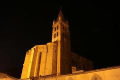 FR11 5898 L'église Saint-André (XIVe - XIXe siècles). Alet-les-Bains, Aude - Photo of La Digne-d'Amont