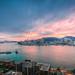 Hong Kong, Sunrise