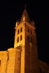 FR11 5901 L'église Saint-André (XIVe - XIXe siècles). Alet-les-Bains, Aude - Photo of La Digne-d'Amont
