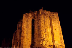 FR11 5897 L'abbaye bénédictine Notre-Dame d'Alet (Xe siècle). Alet-les-Bains, Aude - Photo of La Digne-d'Amont