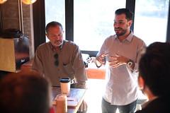 Jim Lane & Carlos Alfaro