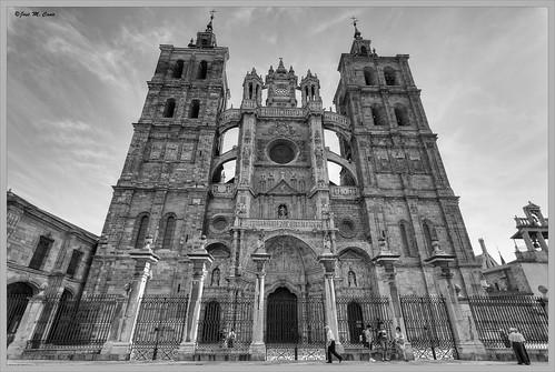 Catedral de Astorga (León)