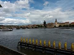 Charles Bridge / Prague