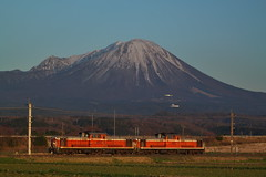 DD51 1179 Hōki-Daisen