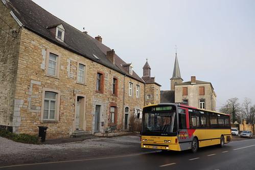 Saint-Gerard, Place