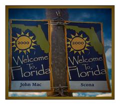 Stateline, Florida, USA - 2000.