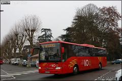 Mercedes-Benz Tourismo – SPL D'un Point À l'Autre / liO (Lignes Intermodales d'Occitanie) n°2229