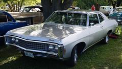 1969 Chevrolet Biscayne