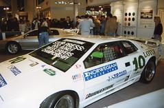 Car Show Lotus