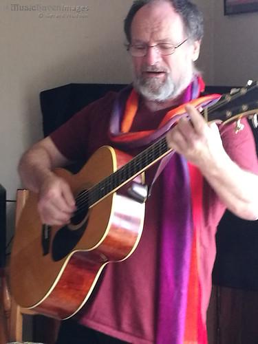 Martin in NZ-04