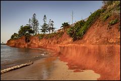 North Cement Cliffs of Scarborough-1=