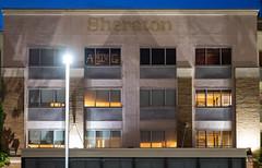 Sanctuary Hotel - Former Sheraton Turned Shelter - Minneapolis