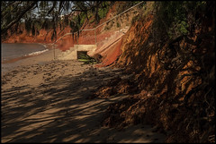 North Cement Cliffs of Scarborough-2=