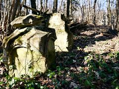 It is not dolmen, but very similar