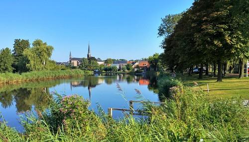 Mooi Noord Holland: ilpendam