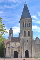 Morienval - Photo of Taillefontaine
