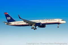 US Airways, N935UW