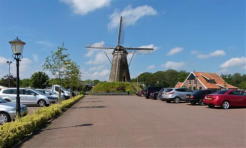 Sevink Mölle in Meddo near Winterswijk