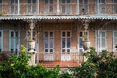 Maison coloniale Zevallos, Le Moule, Guadeloupe - (3/3)