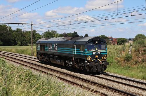 LINEAS 513-10 - Neerwinden - 13/06/2020.