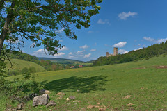 View to Ehrenstein