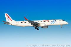 Air Europa, EC-KXD