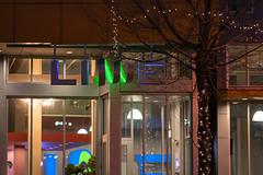 Lime Apartments - Uptown Minneapolis