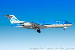 KLM Royal Dutch Airlines, PH-KZO