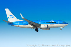 KLM Royal Dutch Airlines, PH-BGO