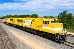 EMDX 7221 - Wylie Texas