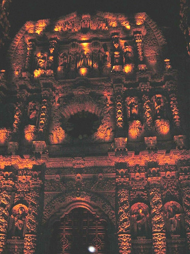033 Catedral de nit