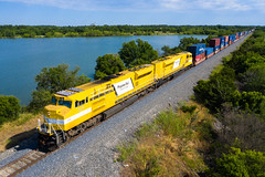 EMDX 7211 - Lake Lavon TX