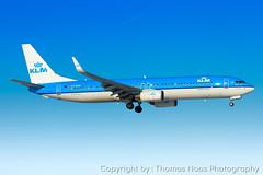KLM Royal Dutch Airlines, PH-BXR