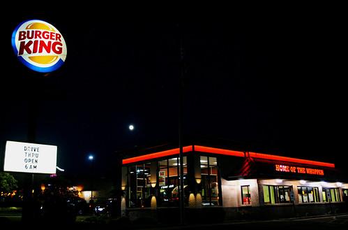 Burger King - Antioch, Illinois