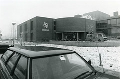 Ford Granada / VW LT