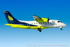 SkyWork Airlines, HB-AER
