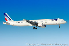 Air France, F-GTAT