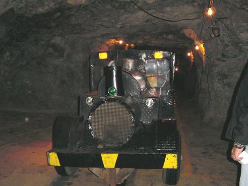 037 La mina del Edén Trenet