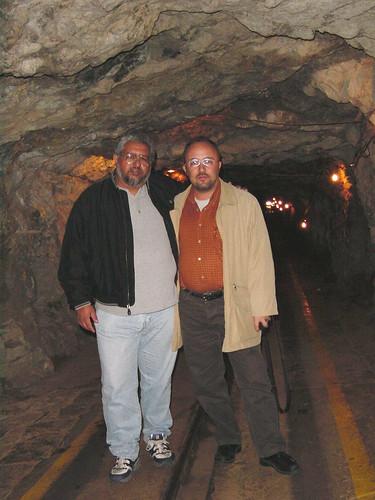 036 La mina del Edén DC AR