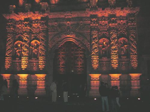 034 Catedral de nit
