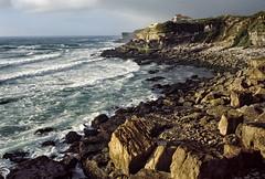 Portugal - Praia das Maçãs  II (1977)