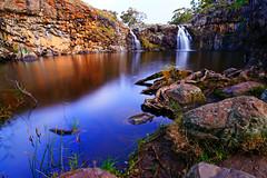 Turpins Waterfall, Victoria